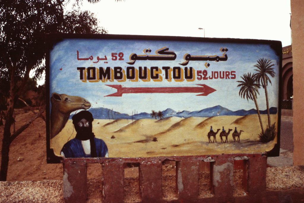 Tombouctu